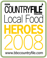 BBC Local Food Heroes