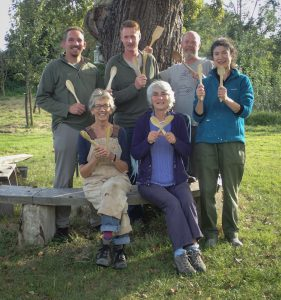 Courses at Day's Cottage Orchard Skills Centre – Day's Cottage
